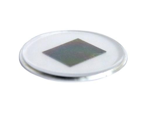 Акриловый магнит, диаметр 72