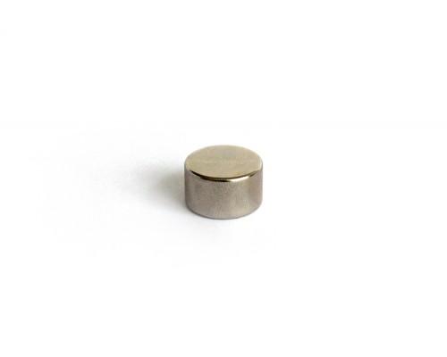 Магнит неодимовый 8х4