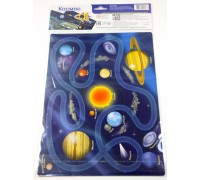 Магнитная игра «Космос»