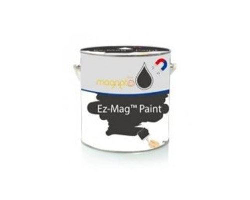 Магнитная краска Краска EZ-Mag, 1 литр