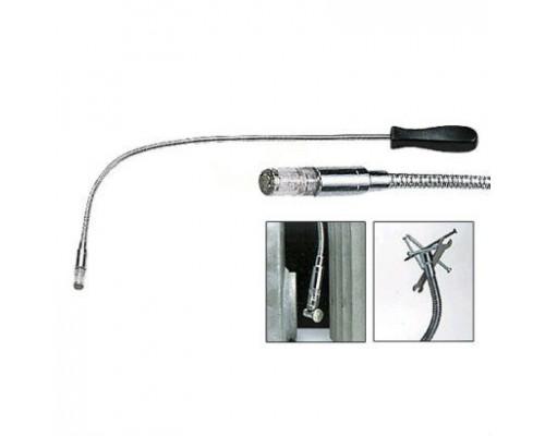 Гибкий магнитный держатель для мелких предметов с подсветкой