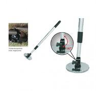 Телескопический магнитный сборщик с зеркальной поверхностью