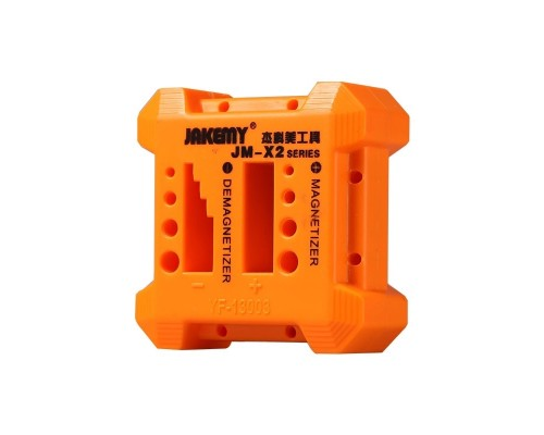 Намагничивающее устройство для отверток и бит