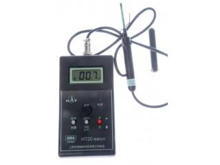 В продажу поступил прибор для измерения магнитной индукции - Тесламетр HT20