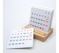 Настольный календарь Дуо классика