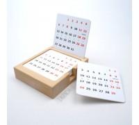 Настольный календарь МиНиМо