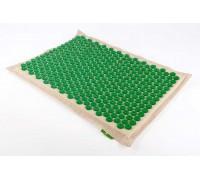 Аппликатор Кузнецова большой 41x60 см зеленый, мягкая подложка 3 см