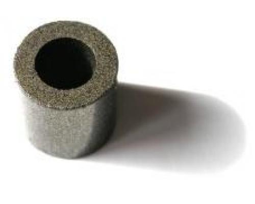 Магнитопласт кольцевой Nd-Fe-B 14.9х8.9х25