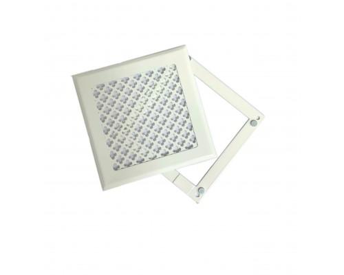 Вентиляционная решетка РП 150 (Цветок)