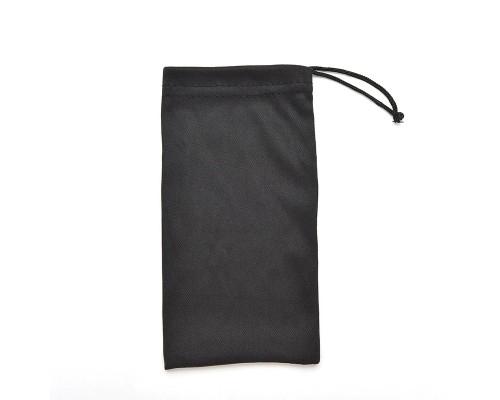 Мягкий черный  мешок