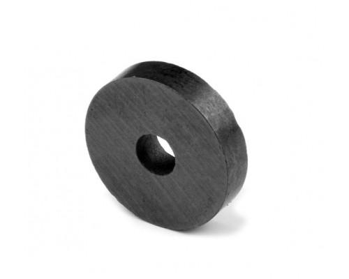 Ферритовый магнит 14,9х6,3х7,2