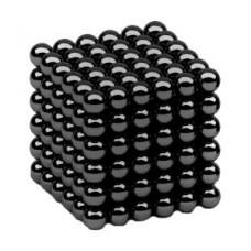 НеоКуб 5мм (Черный)