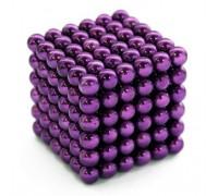 НеоКуб 5мм (Фиолетовый)