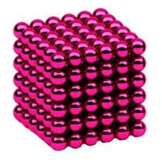 НеоКуб 5мм (Розовый)