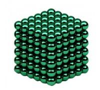 НеоКуб 5мм (Зеленый)