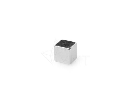 Магнит неодимовый 5х5х5
