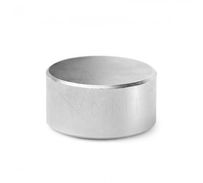 Магнит неодимовый 50х20, N45