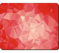 Магнитный коврик для НеоКуба красный