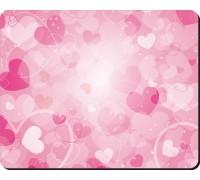 Магнитный коврик для НеоКуба розовый