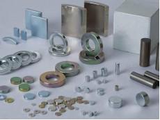 Неодимовые магниты: особенности и сферы применения