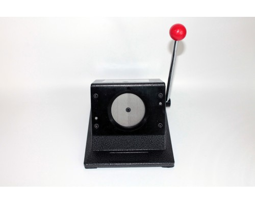 Вырубщик заготовок для значков - Stand Cutter, (настольный)-56 мм.