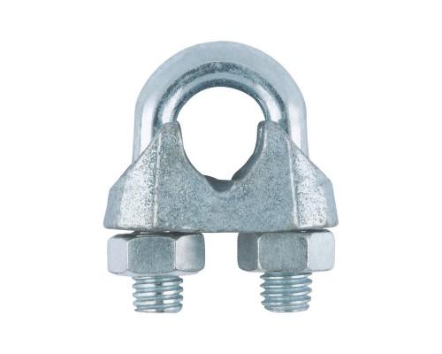 Зажим для веревки - 6 мм