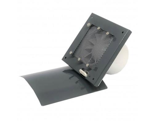 Вентилятор Silent-100 CZ + Grey panel