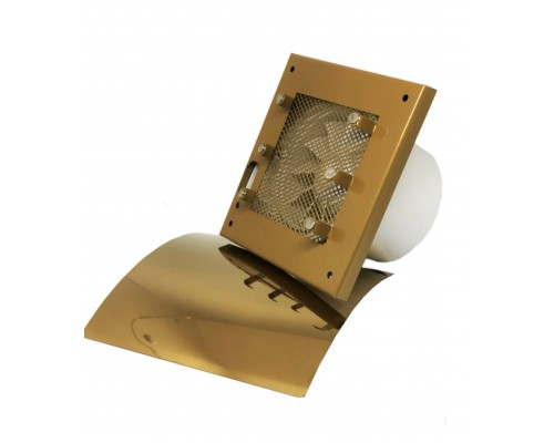 Вентилятор Silent-100 CZ + Gold panel