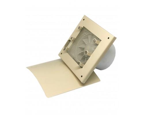 Вентилятор Silent-100 CZ + Ivory panel