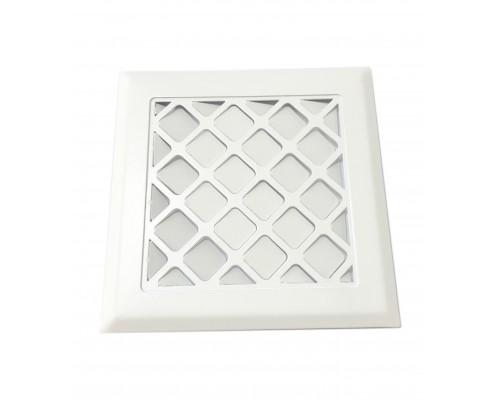 Вентиляционная решетка РП 150 (ромб)