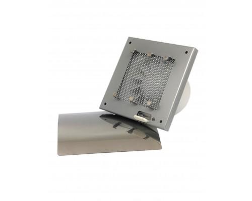 Вентилятор Silent-100 CZ + Silver panel