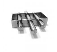 Магнитная решетка для сепарации D200*25