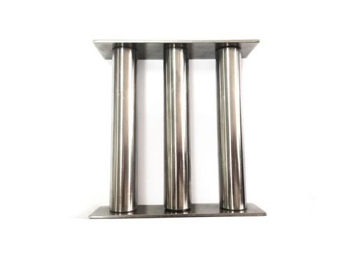 Магнитная решетка 150х150х25