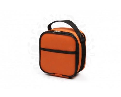 Сумка для поискового магнита оранжевая
