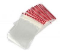 Пакет Zip Lock, 15*20 см, упаковка 100 штук