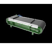 Подвесной магнитный сепаратор СМПА-1400-500Б
