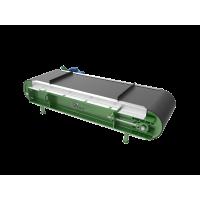 Подвесной магнитный сепаратор СМПА-1100-300