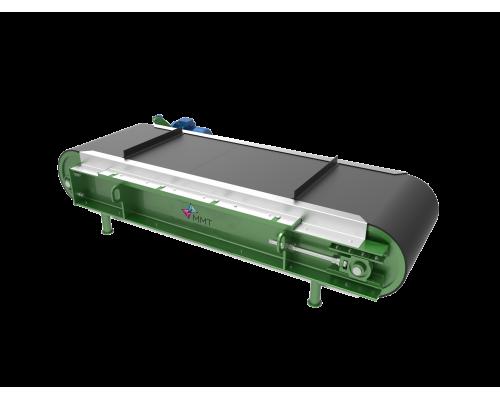 Подвесной магнитный сепаратор СМПА-800-50