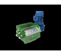 Барабанный магнитный сепаратор ССЖ-200П