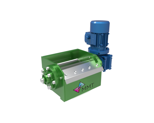 Магнитный сепаратор ССЖ-50Л