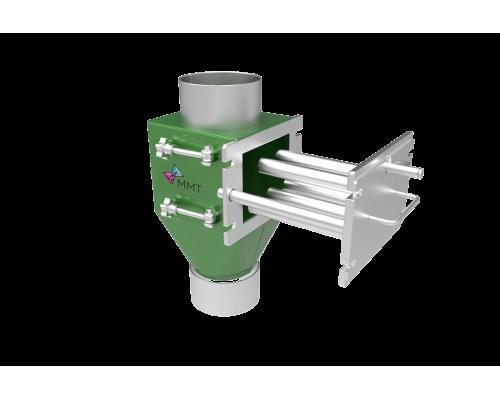 Стержневой сепаратор ССМ-2-100-25-5А