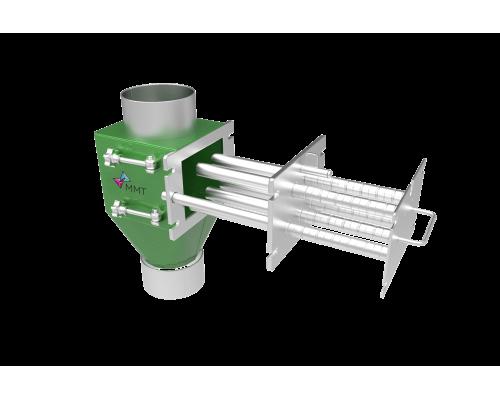 Стержневой сепаратор ССМА-500х500х25-18А300
