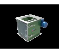 Магнитный сепаратор ССМВ-340х340-25-8