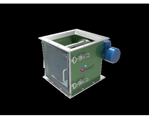 Магнитный сепаратор ССМВ-335х195-25-8