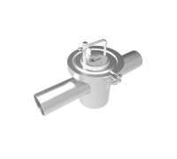 Магнитный сепаратор ССМТ-40-25-3
