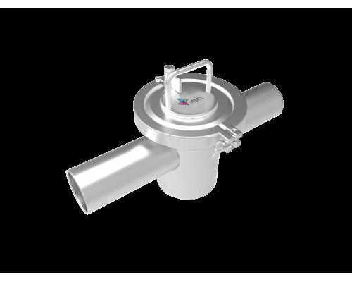 Магнитный сепаратор ССМТ-25-25-1