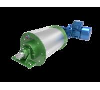 Барабанный магнитный сепаратор БСМ-400-1500