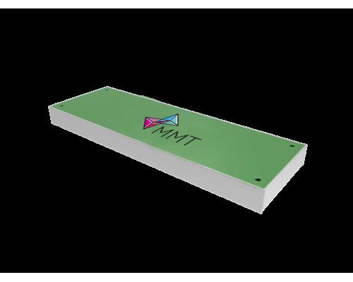 Магнитная плита ПМ-300х100х15Б