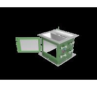 Пластинчатый сепаратор ПСМ-2К-300