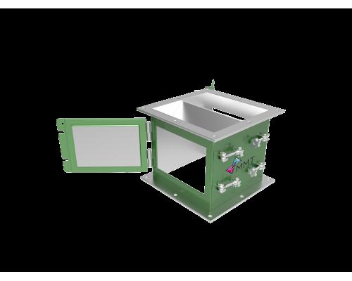 Пластинчатый сепаратор ПСМ-2-150